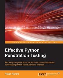 Effective Python Penetration - Programação I - 6