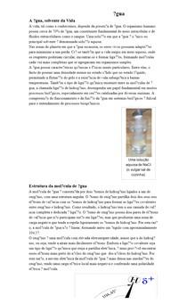 Água, pH, pKa e soluções tampão