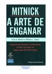 Livro A Arte de Enganar Kevin Mitnick