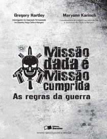 Missão Dada é Missão Cumprida As Regras Da Guerra Maryann 6