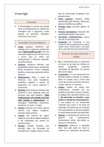 VIAS DE ADMINISTRAÇÃO DE MEDICAMENTOS NA FARMACOLOGIA