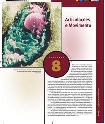 Capítulo 8 - Articulações e Movimento