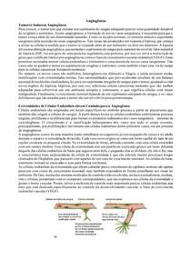 Angiogênese (1)