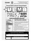 paes-2012-prova-objetiva-1-etapa