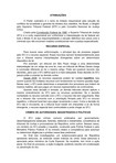 RESUMO - SUPERIOR TRIBUNAL DE JUSTIÇA - STJ