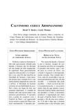 Calvinismo VS Arminianismo
