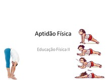 Aptidão Física