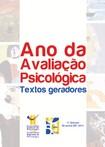 Ano da Avaliação Psicológica