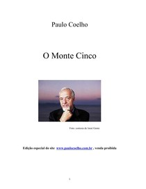 O Monte Cinco