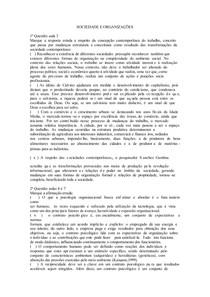 AP 1 SOCIEDADE E ORGANIZAÇÕES 1