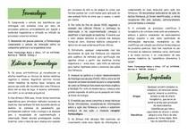 Introdução à Farmacologia - @biaresumosdafisio