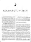 Cap. 2 Reproducao Humana