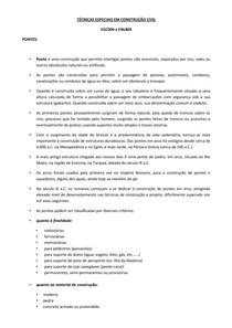 AULA 06 - PONTES e BALANÇO SUCESSIVO