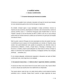 Estudo sobre Assédio Moral 01