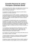 CONSELHO NACIONAL DE JUSTIÇA - CNJ