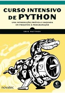 Eric Matthes   Curso Intensivo de Python (2016, Novatec)