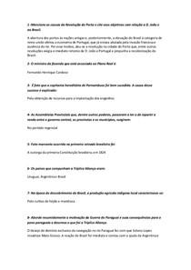 Av1, Av2, AV, AVs 68 questões retiradas das provas que encontrei aqui no site.