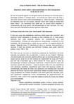 Algumas notas sobre a psicopatologia na otica Junguiana