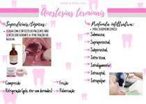 Anestesias terminais