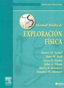 Manual Mosby de Exploracion Fisica 7a