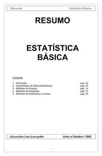 resumao estatisticabasica