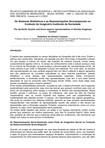 Sistemas Simbólicos e as Representações Socioespaciais