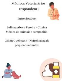 Médicos Veterinários respondem
