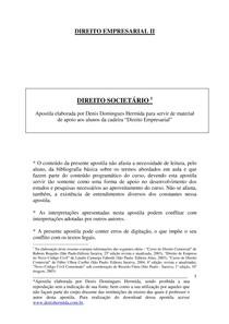 Direito_Societario_Apostila
