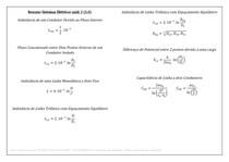 Resumo Sistemas Elétricos unid. 2 (V1.0) PDF