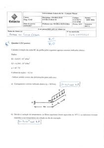 AV1 Teoria Estruturas 2
