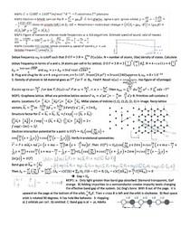 dlscrib com a solid state physics cheat sheet - Fisica Estado