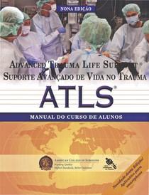 Suporte Avançado de Vida no Trauma   ATLS 9ª ed