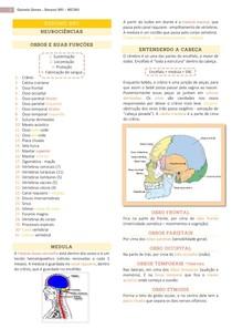 Resumo NP1 - Neurociências