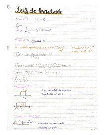 Leis de Newton - Física 1