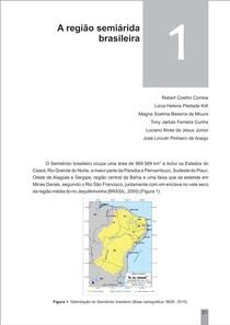 01 A regiao semiarida brasileira.pdf 18 12 2011