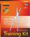 MCP(70-536) Net Framework 20 Application Deevelopment Foundation