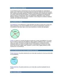 A importância da circunferência