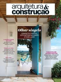 Arquitetura & Construção Ed 352 Julho 2016