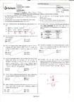 AV1 Quimica Geral