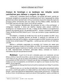 Eutanasia Codigo de etica