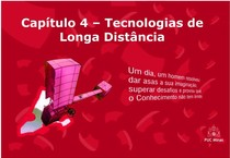 Capítulo 4   v2   Tecnologias de longa distancia
