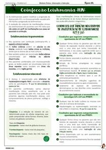 Coinfecção Leishmania-HIV