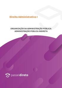Administração indireta: empresas estatais - Resumo