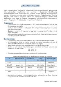 Guia prático para o diagnóstico de Tuberculose