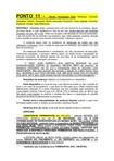 Ponto 11 - Processo Civil