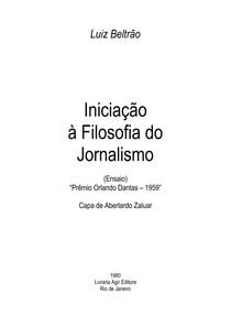 Filosofia do Jornalismo