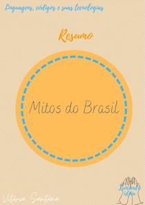 Mitos do Brasil ENEM