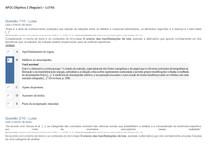 APOL Objetiva 2 (5X) LUTAS - NOTAS 90 E 100