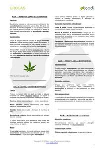 biologia drogas