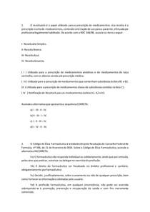 prova final 21